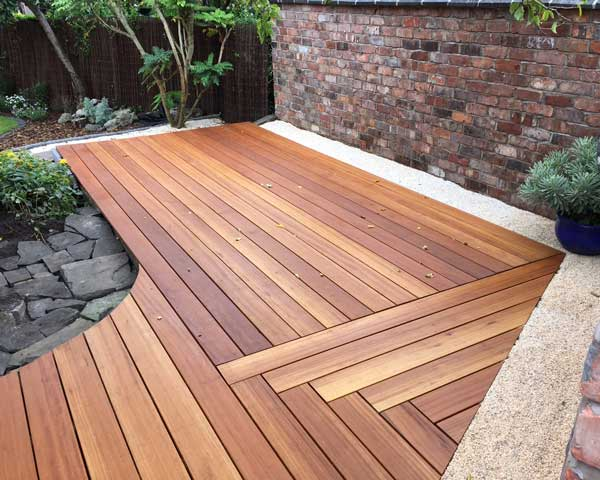 Auckland Deck Builders - Deck Design 1